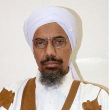 أحمدو ولد لمرابط ولد حبيب الرحمن (انترنت)