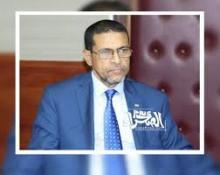 وزير الصحة (إرشيف الصحراء)