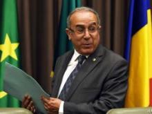 وزير الخارجية الجزائري رمضان لعمامرة ـ (المصدر: إذاعة الجزائر)