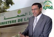 الدكتور محمد نذيرو ولد حامد وزير الصحة (أرشيف الصحراء)