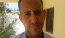 السناتور محمد ولد غده (انترنت)