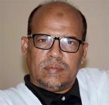 محمد الأمين ولد الفاضل