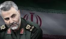 """قائد """"فيلق القدس"""" الإيراني قاسم سليماني (المصدر:انترنت)"""