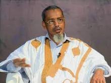 رئيس جمعية الإصلاح أحمد جدو ولد أحمد باهي ـ (المصدر: الإنترنت)