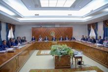 اجتماع مجلس الوزراء اليوم (المصدر: وما)