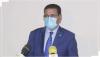 وزير الصحة نذيرو ولد حامد - (أرشيف)