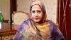 السيدة الأولى مريم بنت الداه ـ (المصدر:الإنترنت)