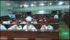 جلسة للجمعية الوطنية (المصدر: ارشيف الصحراء)