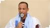 رئيس شباب UPR المصطفى ولد المصطفى ـ (المصدر:الإنترنت)